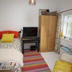 Hillside Drive Bedroom