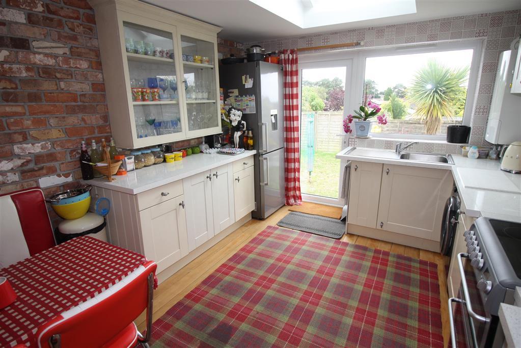 Hillside Drive Kitchen