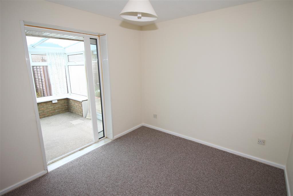 57 Marsh Lane Bedroom