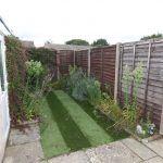 57 Marsh Lane Rear Garden