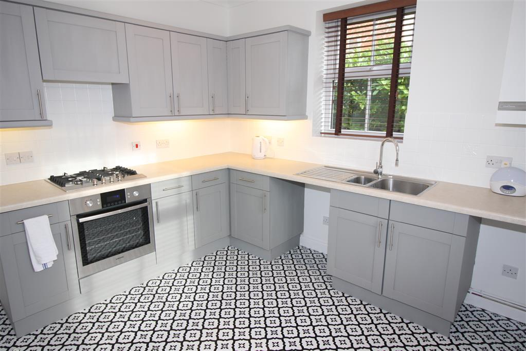9 Clarence Place Kitchen