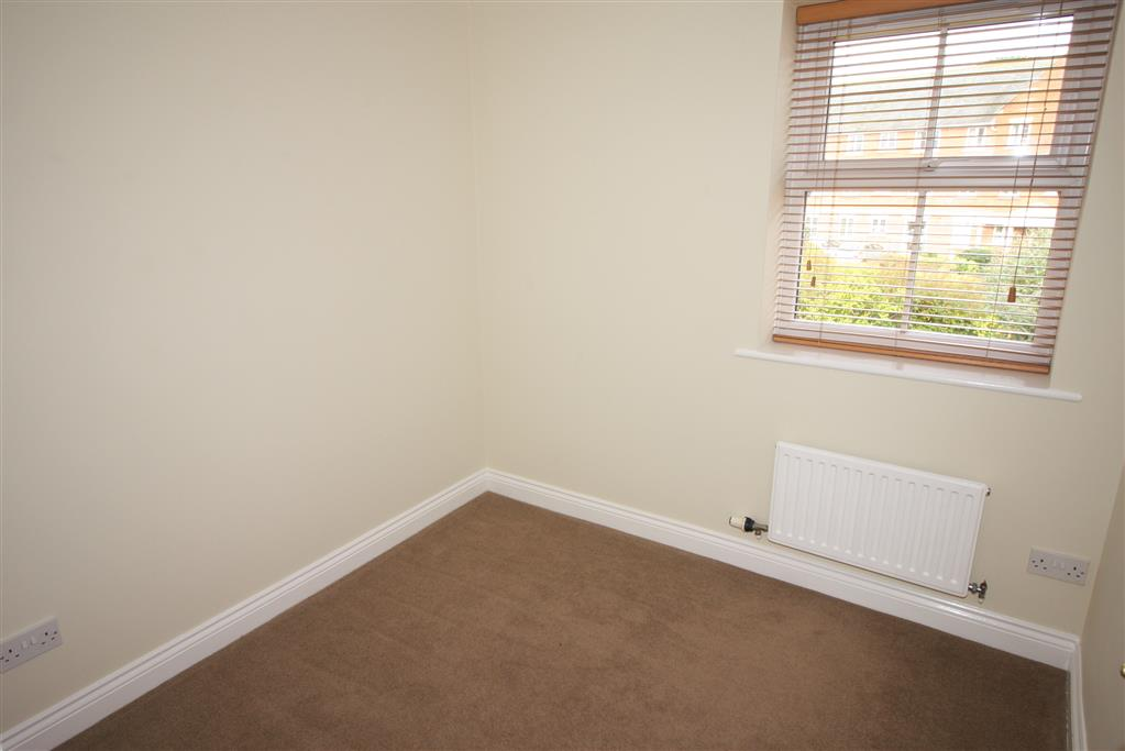 9 Clarence Place Bedroom