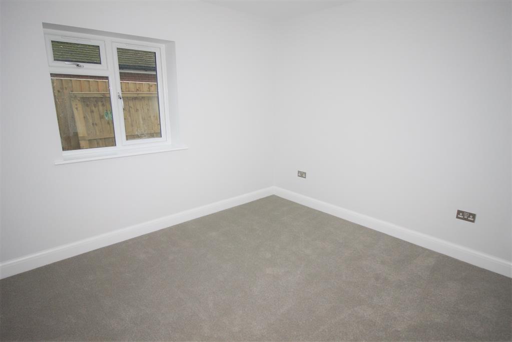 25 Springfield Avenue Bedroom