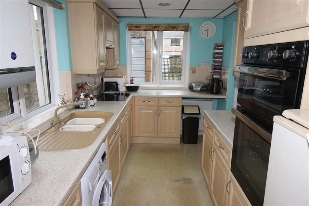 14 Riverlea Road Kitchen