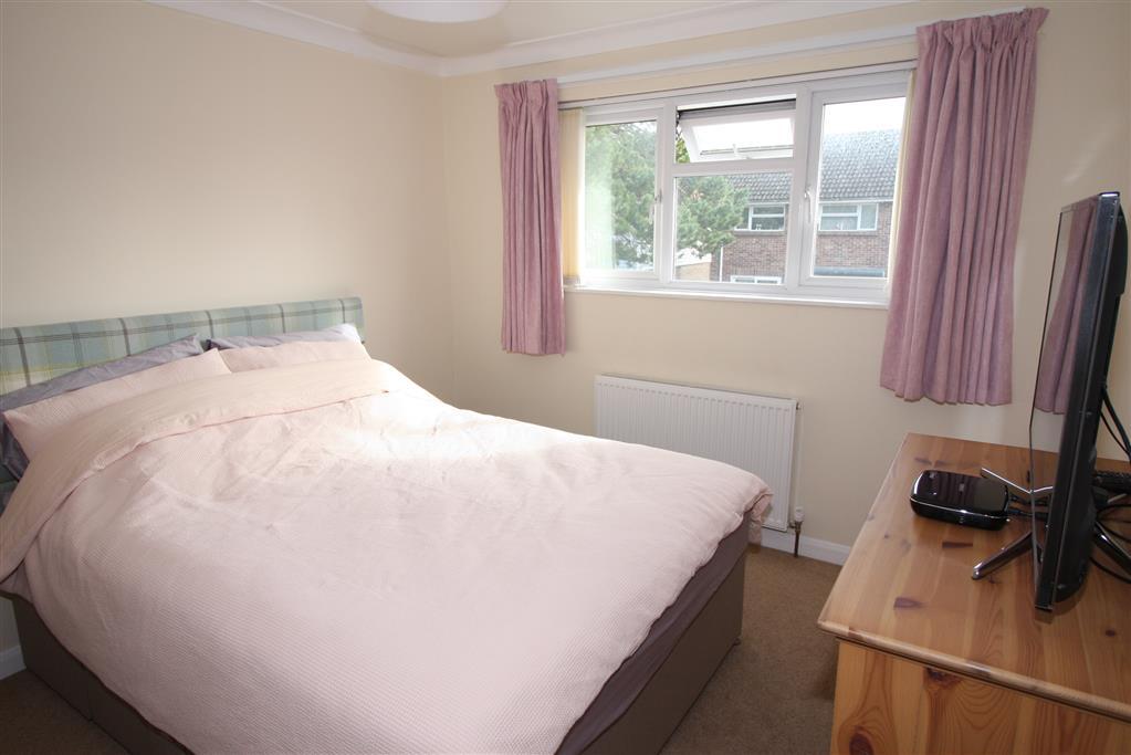 35 Melbourne Road Bedroom