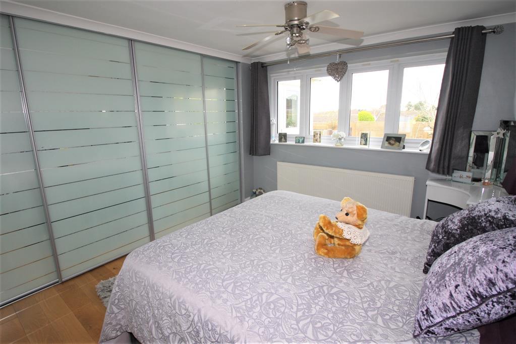 62 Hillside Drive Bedroom