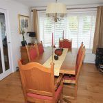 62 Hillside Drive Dining Room