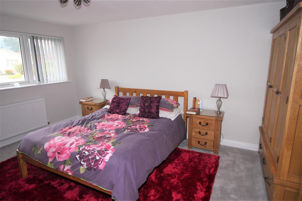 5 Blyth Close Bedroom