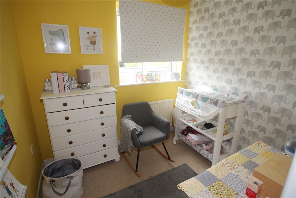 39 Portfield Road Bedroom