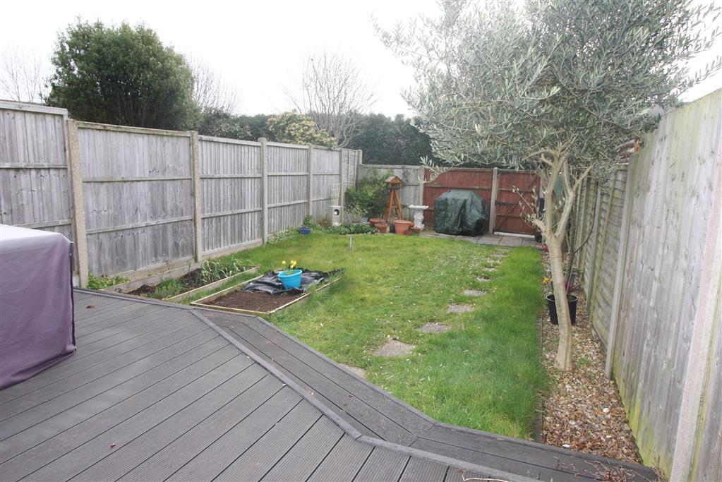 39 Portfield Road Garden