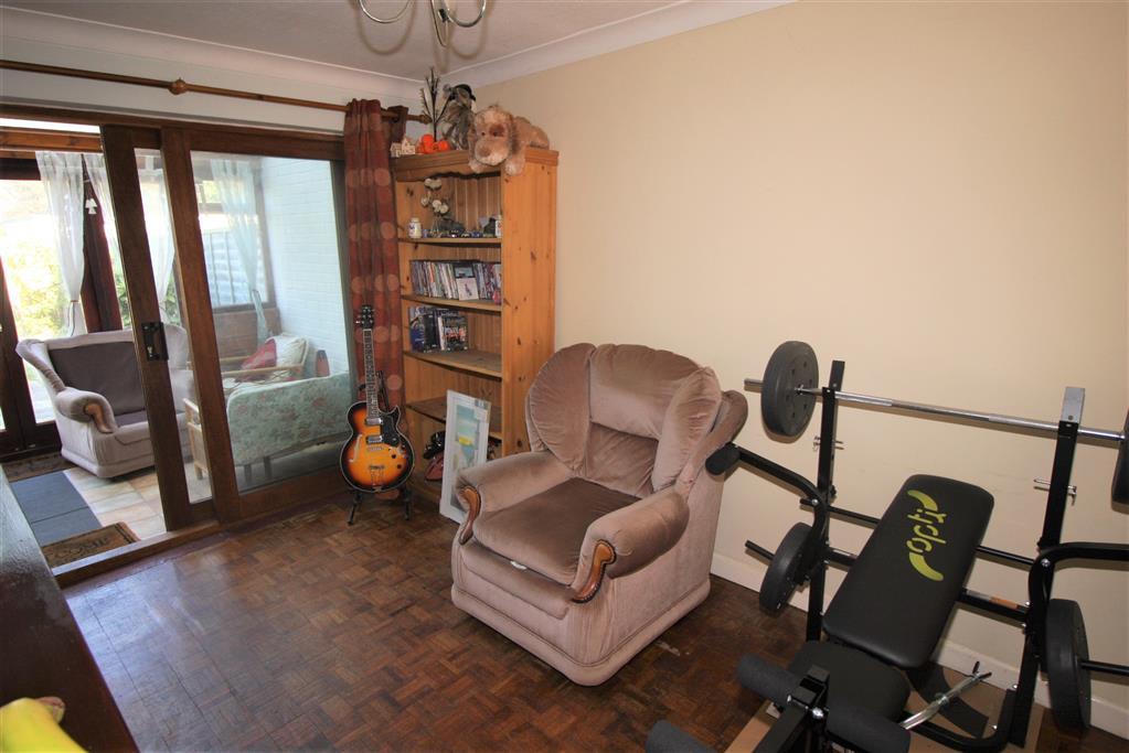 103 Stanpit Lounge