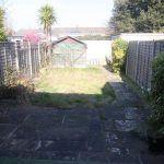 103 Stanpit Rear Garden