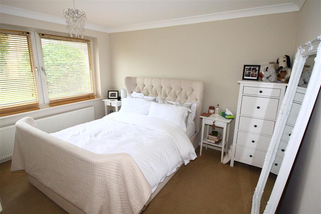 12 Blyth Close Bedroom