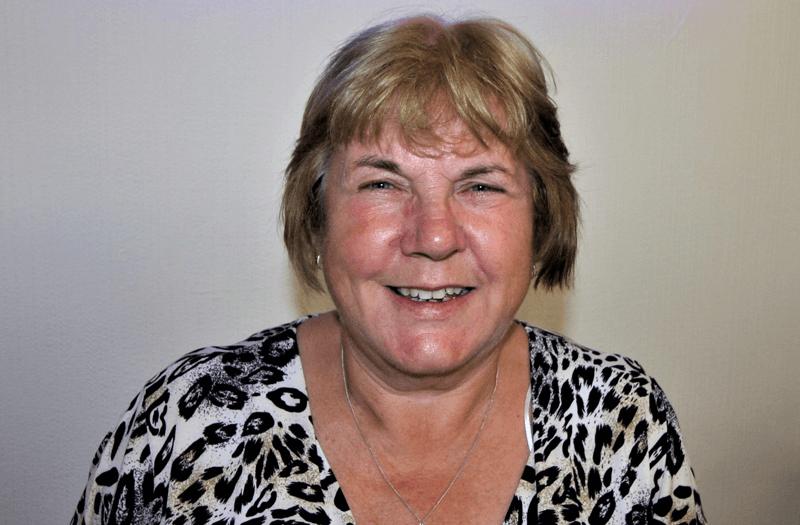 Debbie Roberts Estate Agent