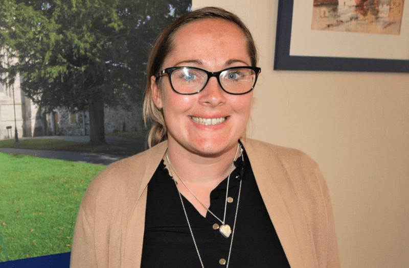 Rebecca Manners Estate Agent