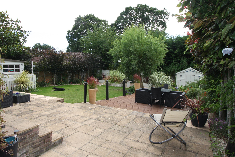 33 Apple Grove Garden