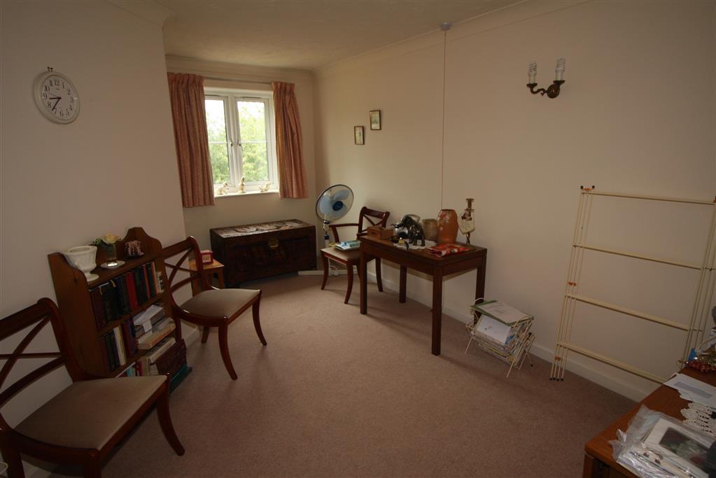 24 BLenheim Court Bedroom