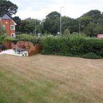 24 Blenheim Court garden