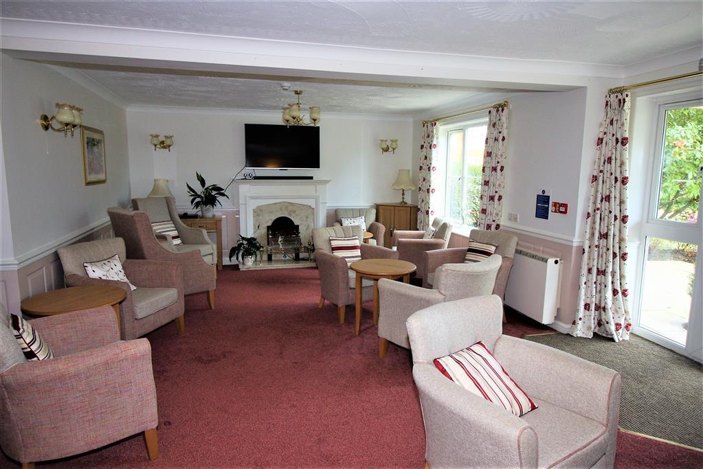 53 Blenheim Court Residents Lounge