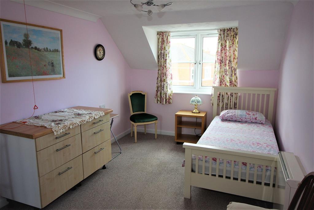 53 Blenheim Court Bedroom