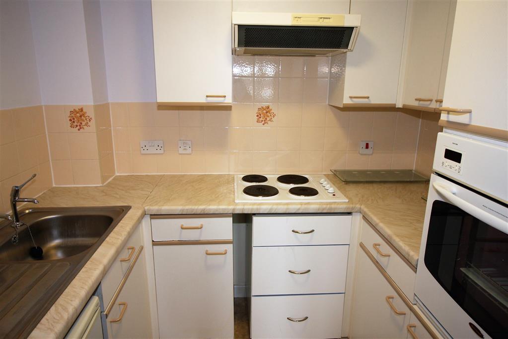 53 Blenheim Court Kitchen