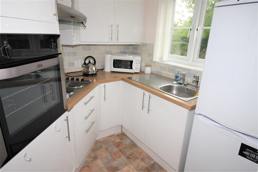 Flat 4 Blenheim Court Kitchen