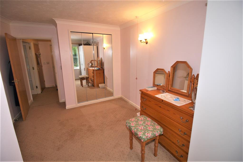 Flat 4 Blenheim Court Bedroom